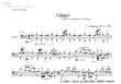 Thumb image for Adagio in G Minor