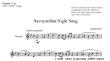 Thumb image for Savoyardian Night Song