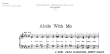 Thumb image for Abide with me