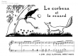Thumb image for Enfants_Le corbeau et le renard