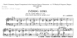 Thumb image for Evening and Vesper Hymn