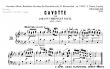 Thumb image for Gavotte