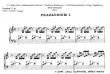 Thumb image for Das Wohltemperiertes Klavier I Prelude 1
