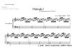 Thumb image for Wohltemperiertes Klavier I Prelude I
