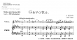 Thumb image for Gavotte vl pf