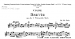 Thumb image for Cello Suite No 3 Bourree
