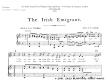 Thumb image for The Irish Emigrant
