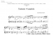 Thumb image for Andante Cantabile Sonate Pathetique