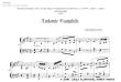 Thumb image for Andante Cantabile Sonate Pathetique