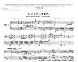 Thumb image for Juvenile Sonata WoO 47 No 2