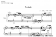 Thumb image for Prelude in G Minor
