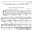 Thumb image for Ein Deutsches Requiem 3 Lieder