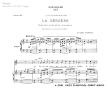 Thumb image for La Bergere