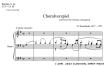 Thumb image for Choralvorspiel Lobt Gott