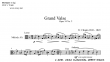 Thumb image for Grand Valse A