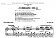 Thumb image for Polonaise Op 53
