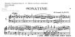 Thumb image for Sonatina Opus 36 No 1