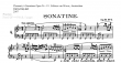 Thumb image for Sonatina Opus 36 No 4