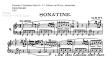 Thumb image for Sonatina Opus 36 No 4