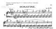 Thumb image for Sonatina Opus 36 No 5
