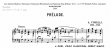 Thumb image for Prelude in G Major