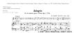 Thumb image for Adagio Sonate Opus 5 No 3 vl org
