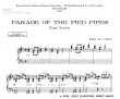 Thumb image for Parade of the Pied Piper