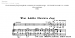 Thumb image for The little brown jug