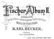 Thumb image for Album II Schwierige Orgelkompositionen