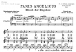 Thumb image for Panis Angelicus