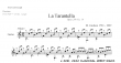 Thumb image for La Tarantella Opus 24b No 14