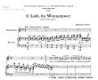 Thumb image for O Lieb du Wonnemeer