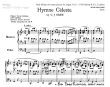 Thumb image for Hymne Celeste