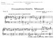 Thumb image for Grandmothers Minuet