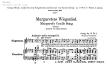 Thumb image for Margarets Cradle Song
