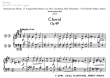 Thumb image for Choral Op 49