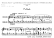Thumb image for Prelude in E Flat Major