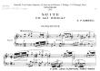 Thumb image for Suite in G Minor Passacaglia