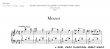Thumb image for Minuet in G minor