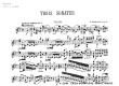 Thumb image for Trois Sonates pour le Violon Seul