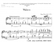 Thumb image for Waltz in B Minor Op 93 No 2