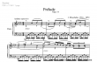 Thumb image for Prelude in F Minor