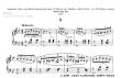 Thumb image for Spanische Tanze Op 12 No 2 Moderato