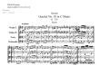 Thumb image for String Quartet No 10 K170