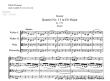Thumb image for String Quartet No 11 K171
