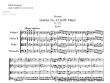 Thumb image for String Quartet No 12 K172