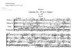 Thumb image for String Quartet No 19 K465