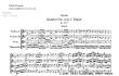 Thumb image for String Quartet No 4 K157