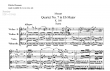 Thumb image for String Quartet No 7 K160