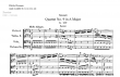 Thumb image for String Quartet No 9 K169